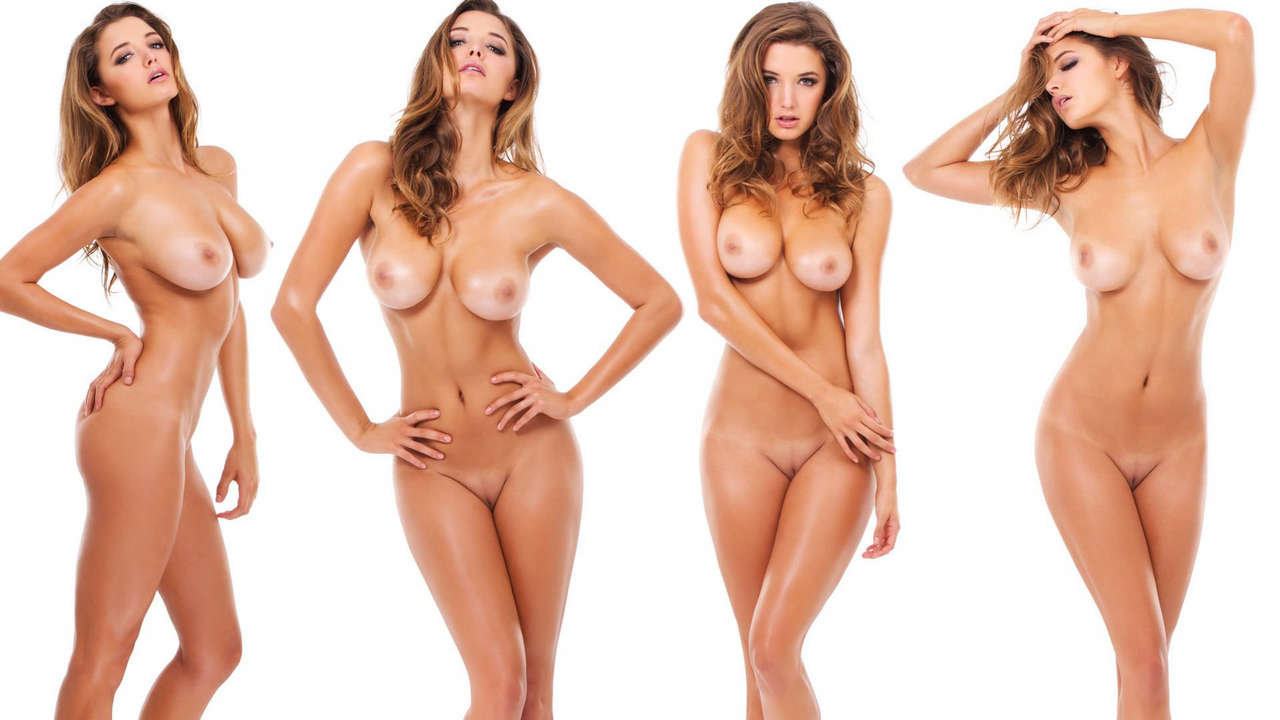 Alyssa Arce Full Frontal NSFW