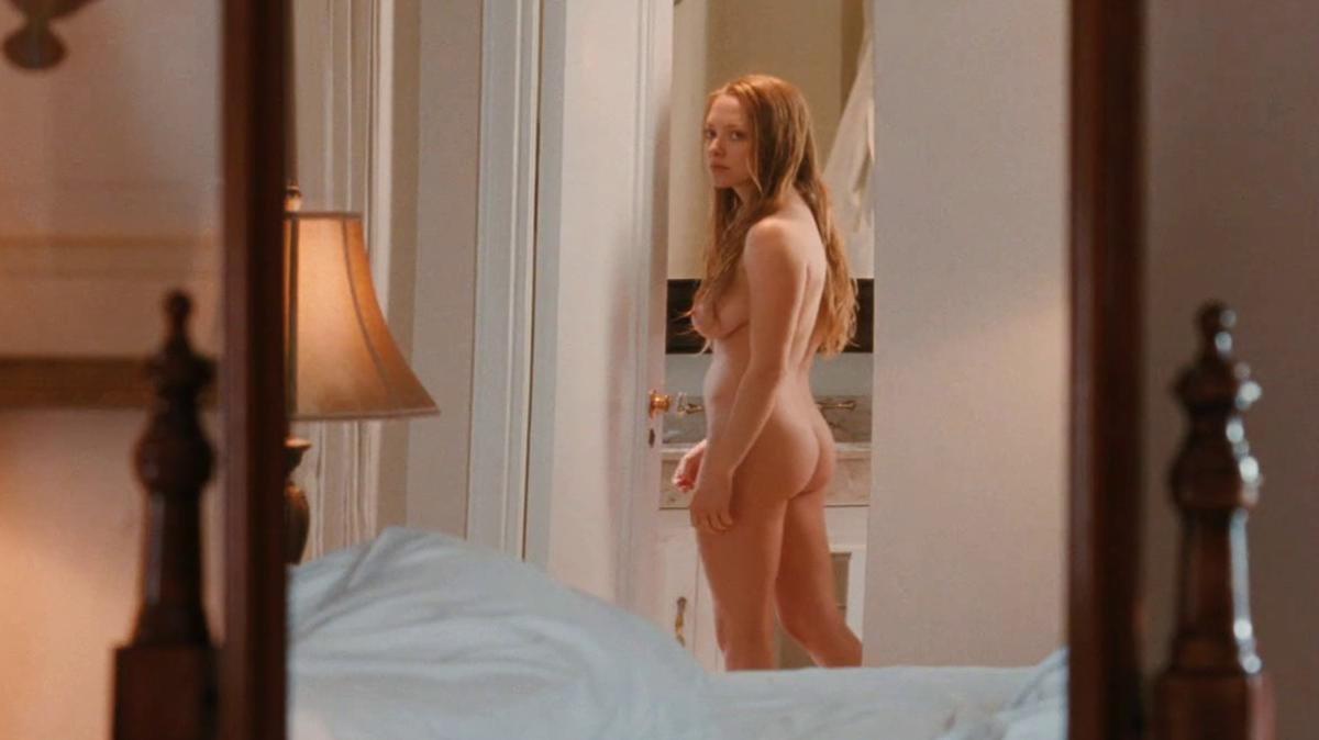 Amanda Seyfried In Profile NSFW
