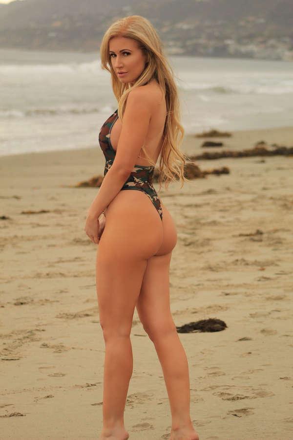 Ana Braga NSFW