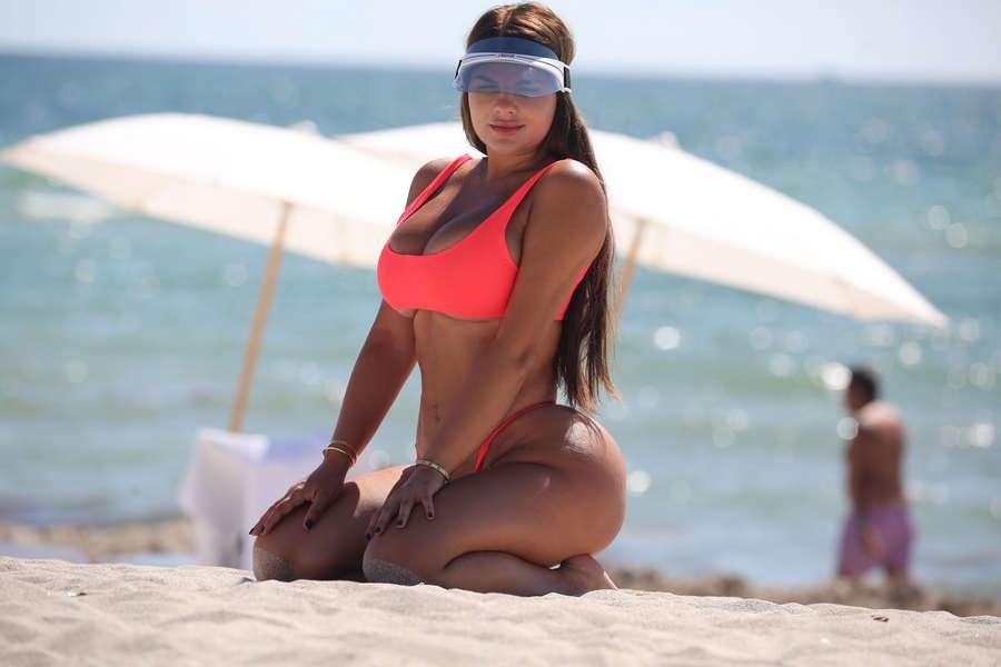 Anastasia Kvitko NSFW
