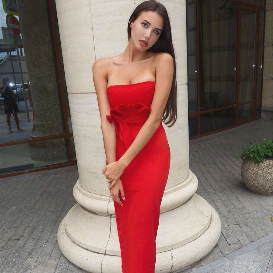 Anastasia Reshetova NSFW