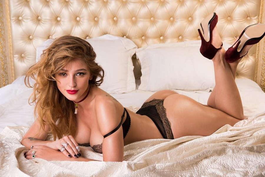 Anastasiya Ivleeva NSFW
