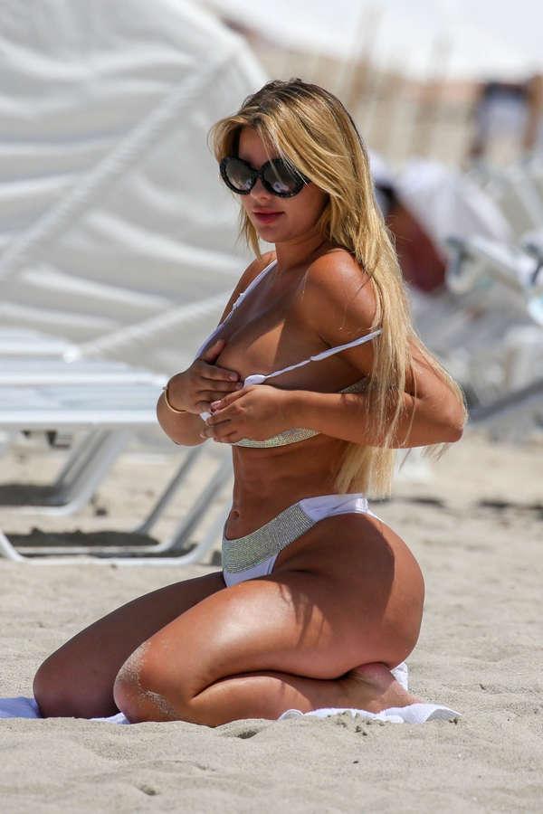 Anastasiya Kvitko NSFW
