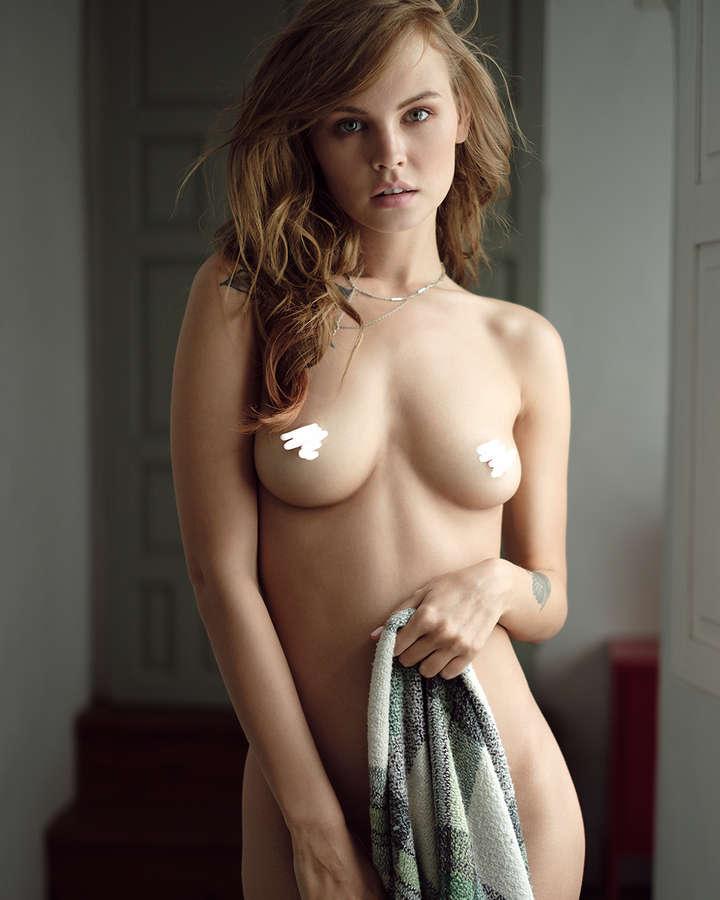 Anastasiya Scheglova NSFW