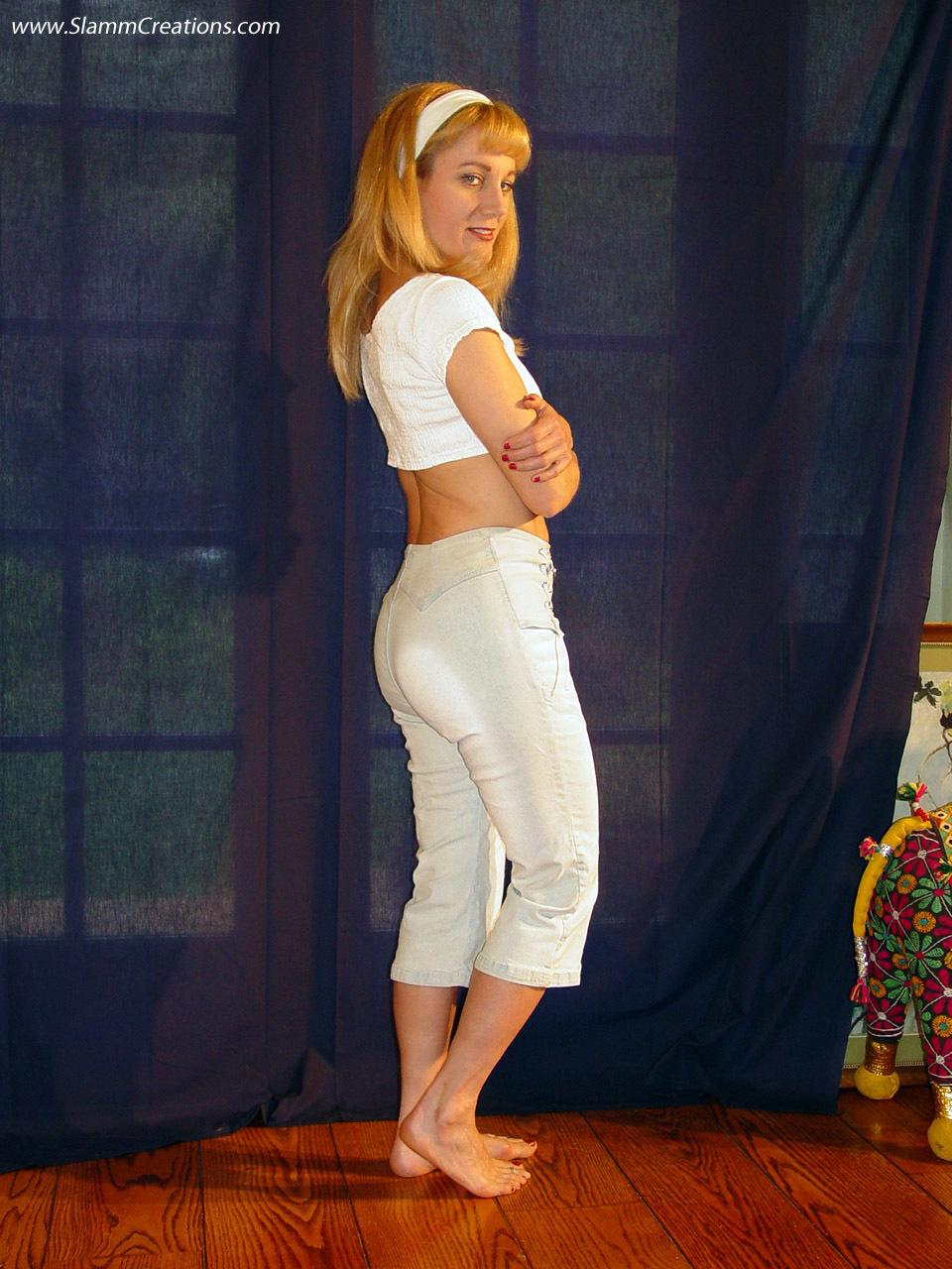 Angela Faith NSFW