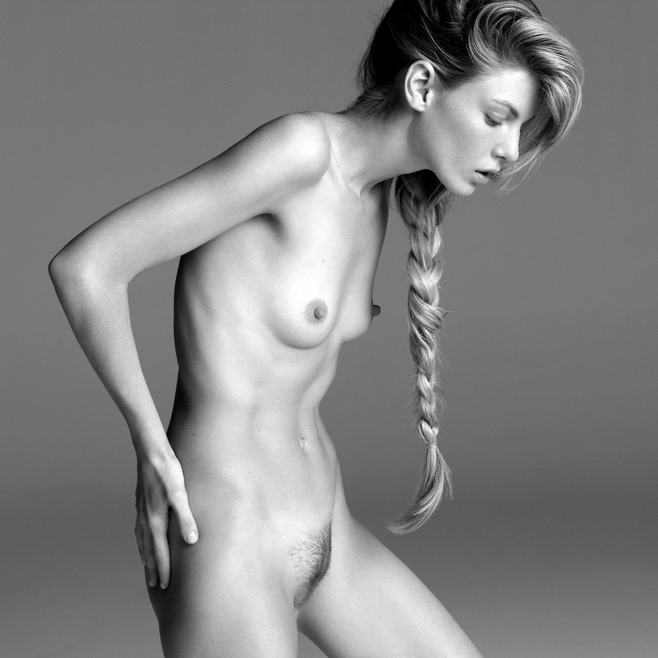 Angela Lindvall NSFW