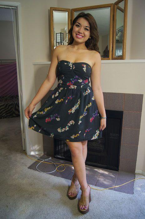 Angelina Mylee NSFW