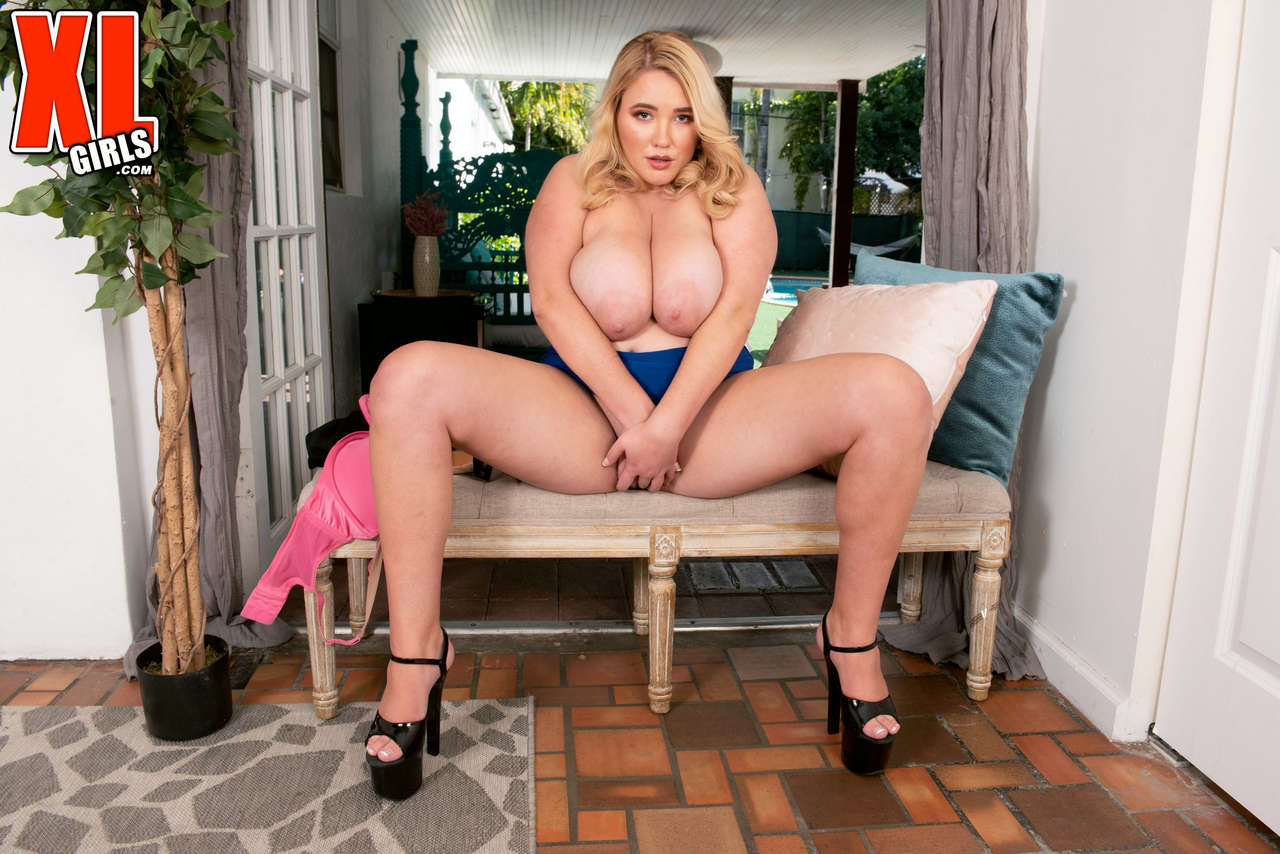 Annabelle Rogers NSFW
