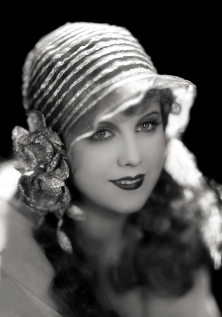 Anny Ondra 1929 2460x3506 Actress Wife Of Boxing Champ Max Schmeling NSF