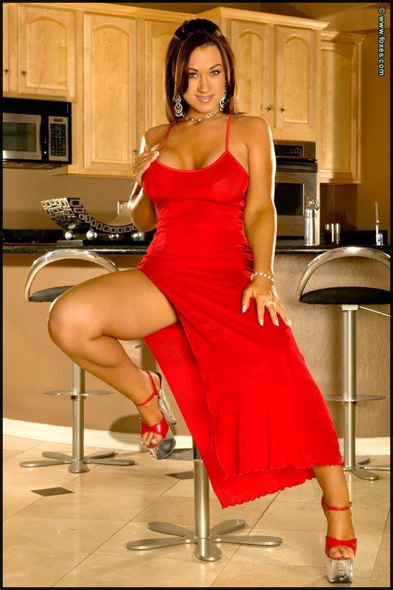 Ashley Dawn NSFW