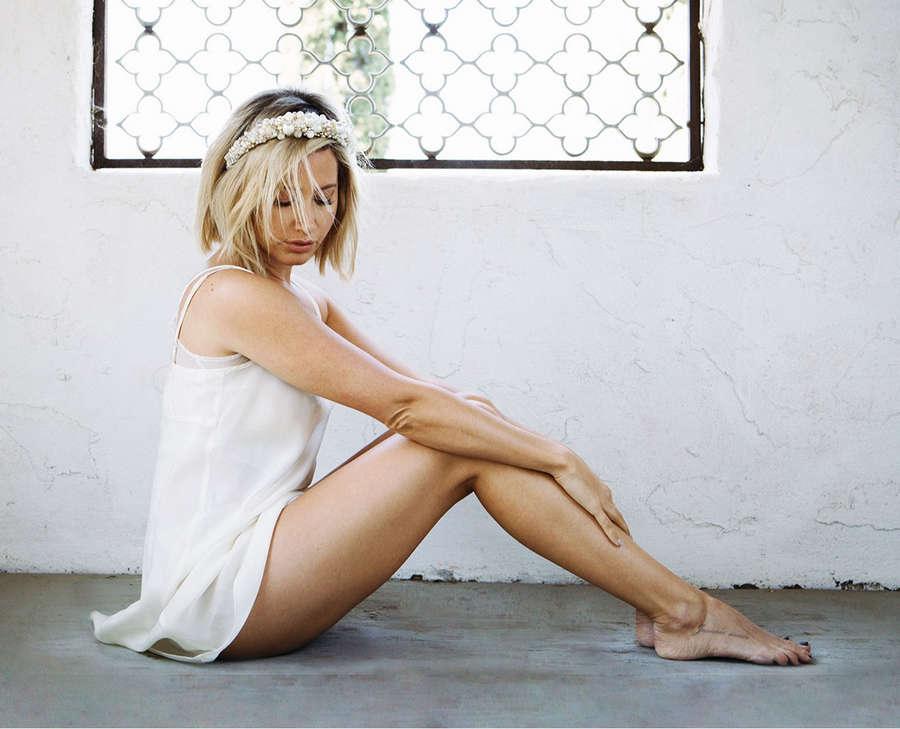 Ashley Tisdale NSFW