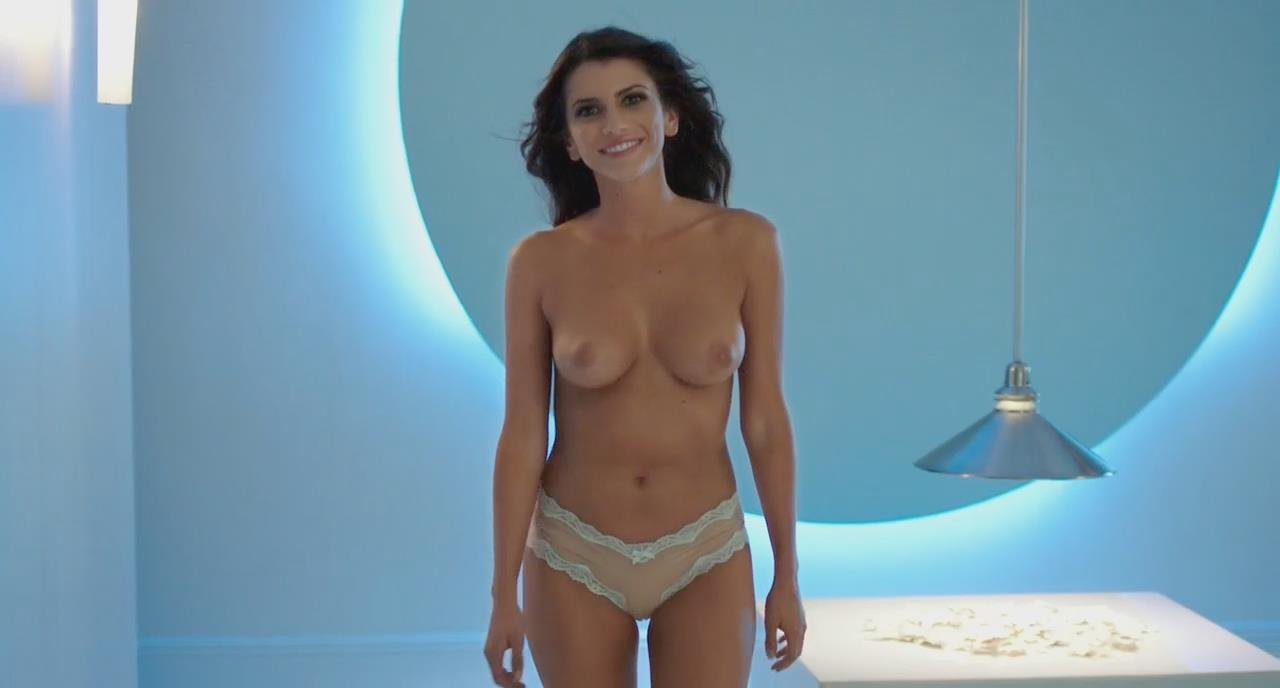 Bianca Haase From Hot Tub Time Machine 2 Unrated Version NSFW