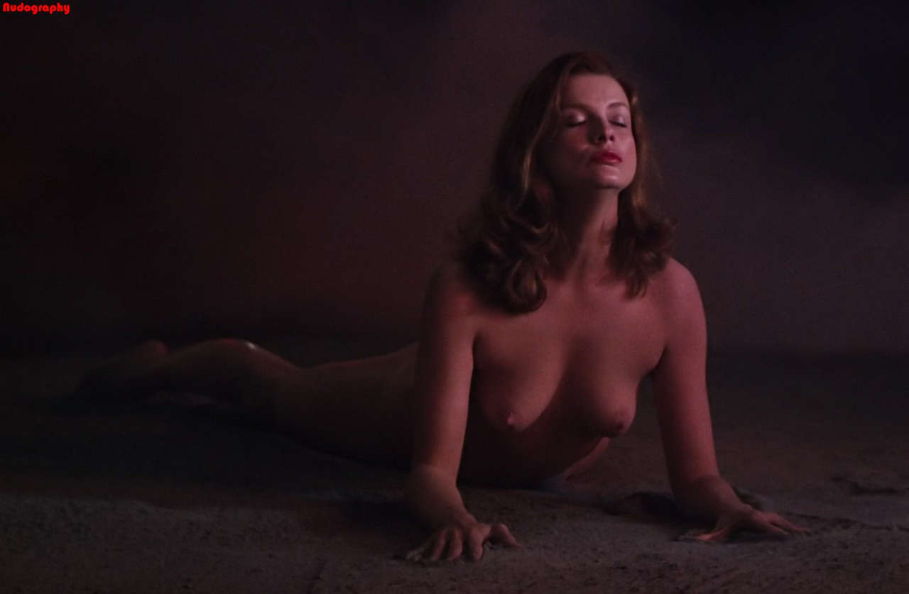 Blair Brown From Altered States NSFW