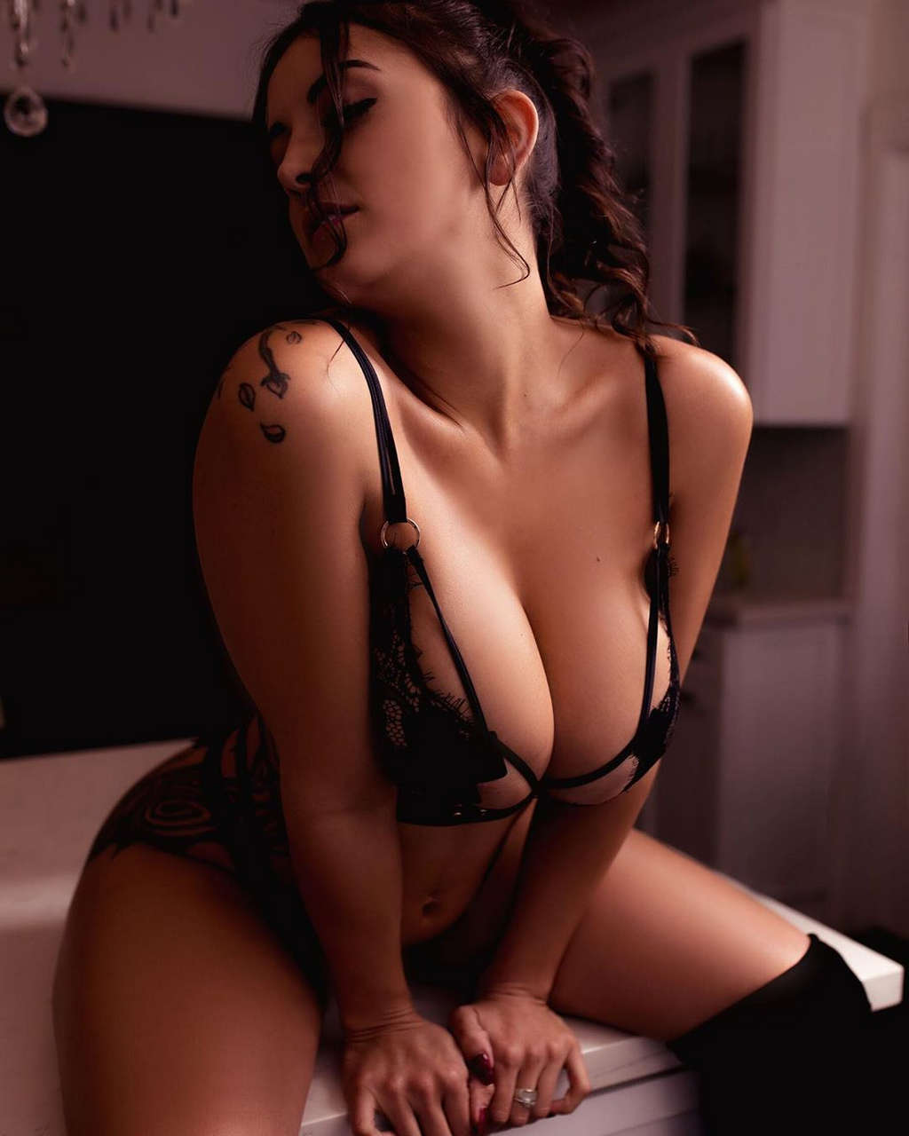 Brianna Dale Bridale Hot