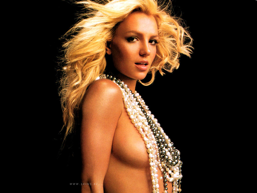 Britney Spears NSFW