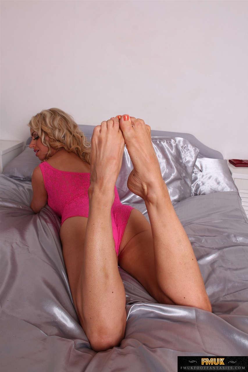 Brooke Lee NSFW
