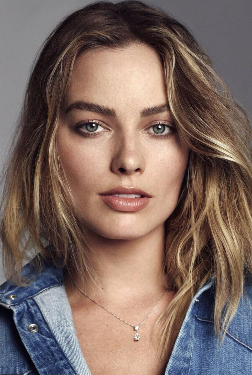 Can A Bud Play Margot Robbie Is A Romantic Long Term R