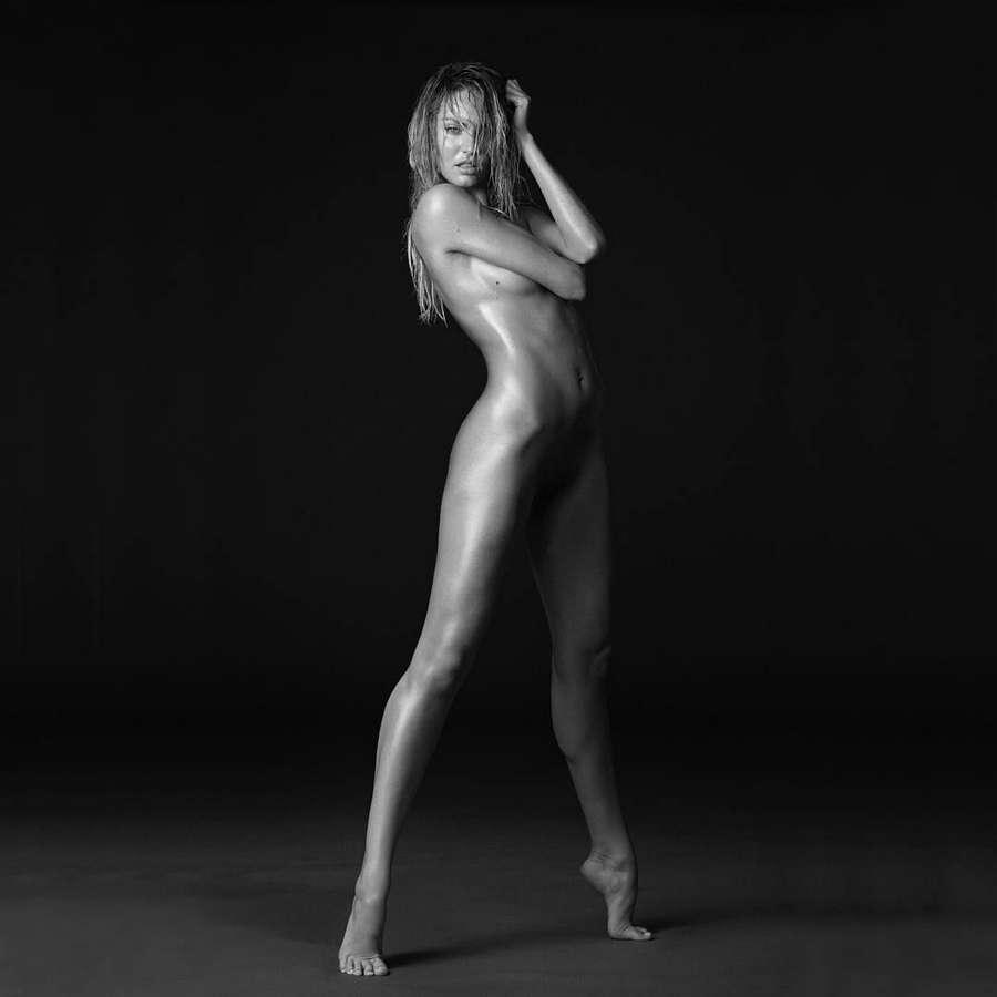 Candice Swanepoel NSFW