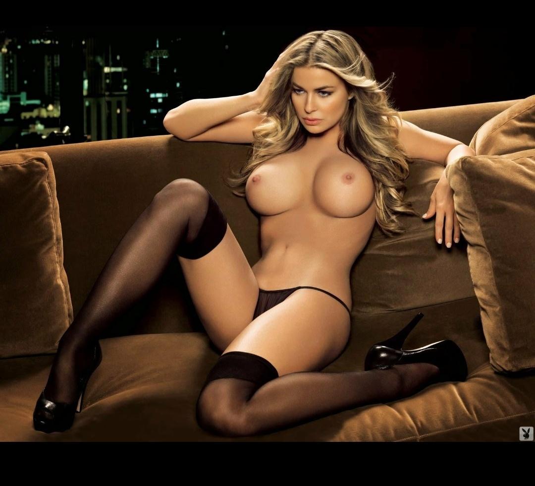 Ginkel playboy jessica Playboy mansion