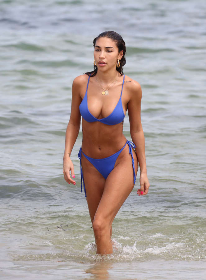 Chantel Jeffries NSFW