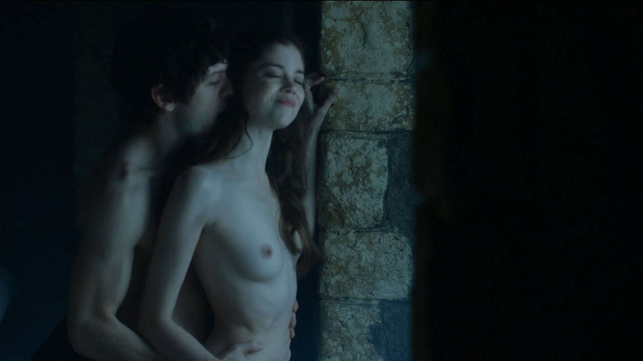 Charlotte Hope Game Of Thrones 2015 S5e5 NSFW