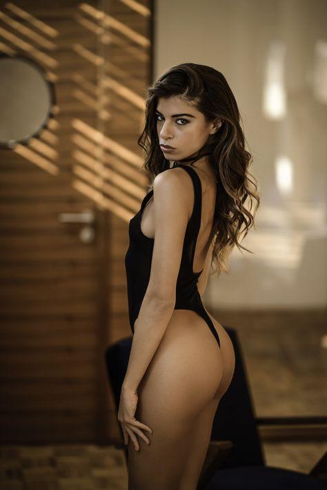 Chiara Bianchino NSFW