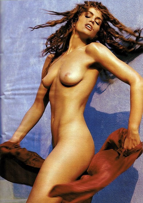 Cindy Crawford 1998 NSFW