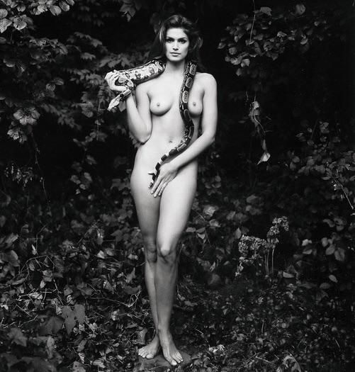 Cindy Crawford In Her Prime NSFW