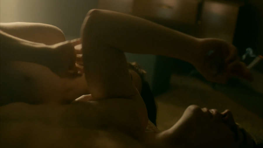 Claire Foy NSFW