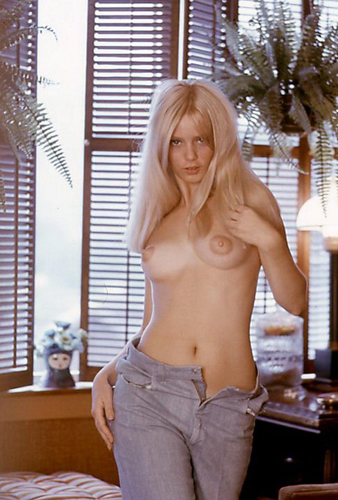 Connie Kreski NSFW