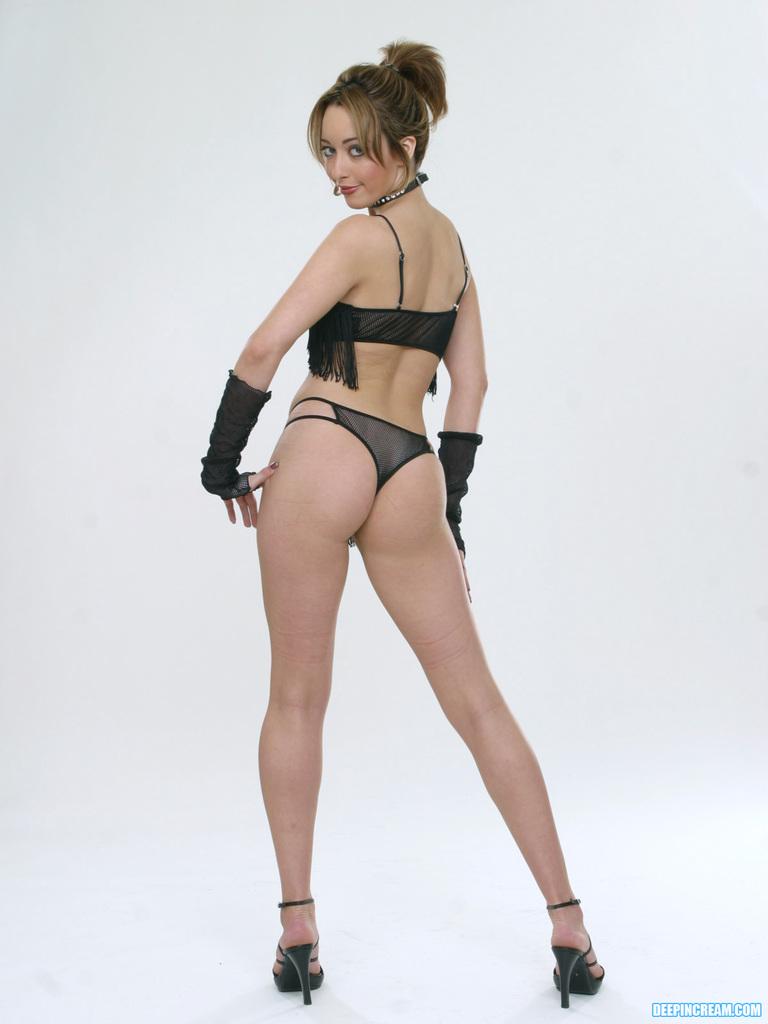 Corina Taylor NSFW