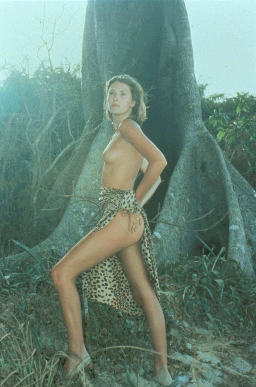 Cynthia Van Damme In Magique Emmanuelle 1993 NSFW