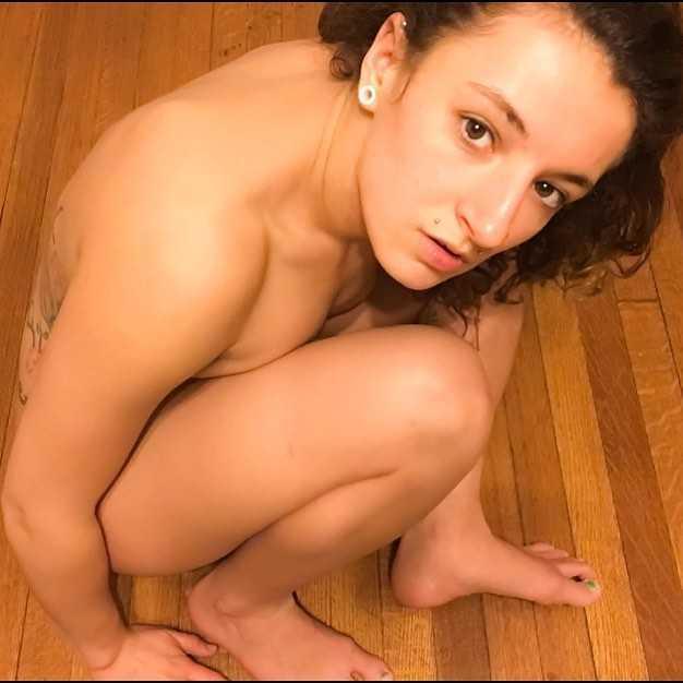 Dakota Marr NSFW
