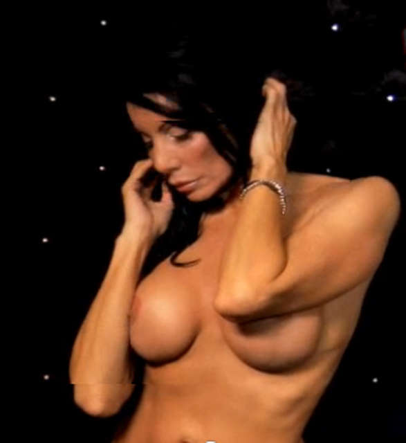 Danielle Staub The Real Housewives Of New Jersey NSFW