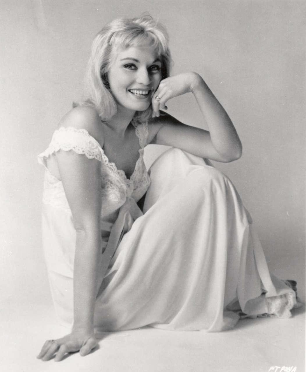 Diane Cilento 1961 NSF