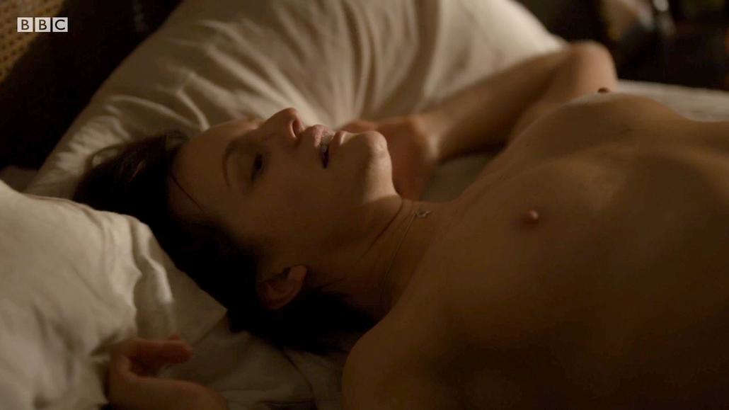 Elisabeth Moss In Top Of The Lake China Girl NSFW