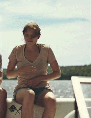Elizabeth Olsen Gifs NSFW