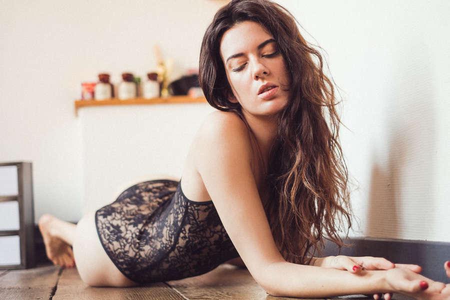 Elodie Hernandez NSFW