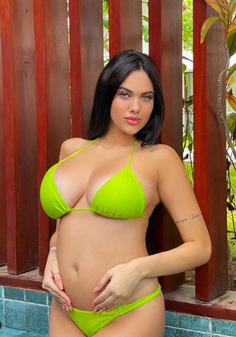 Emily Garcia NSFW