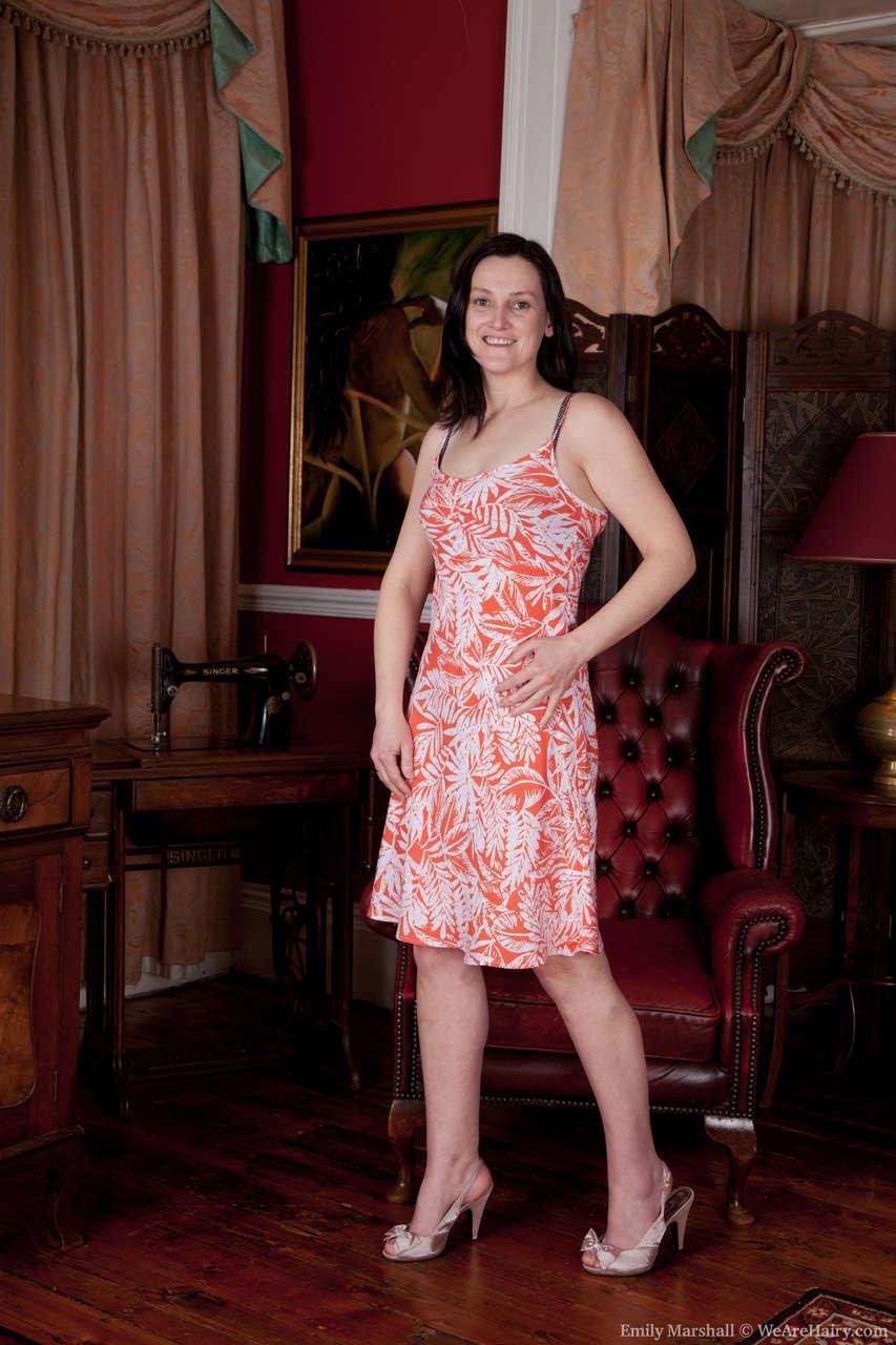 Emily Marshall - Flirty Mature 14252