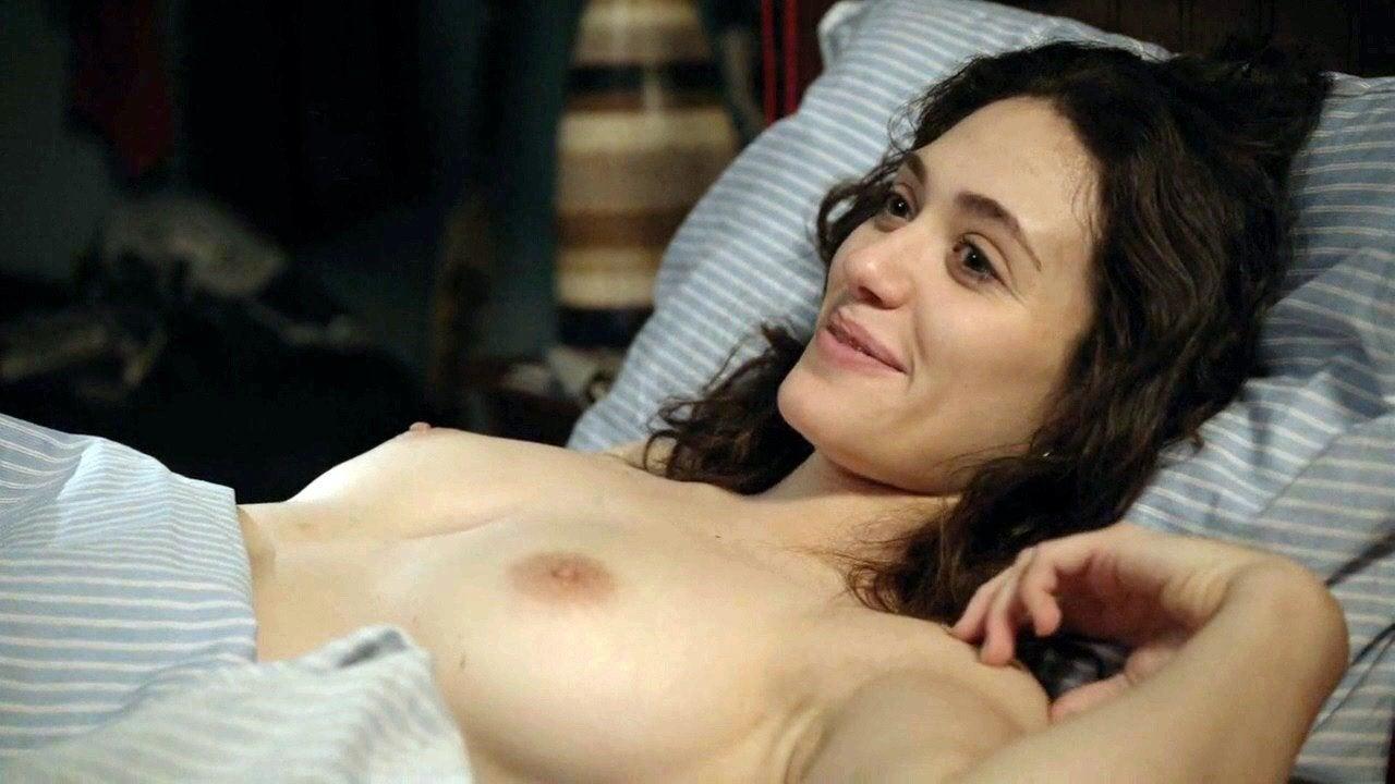 Emmy Rossum NSFW