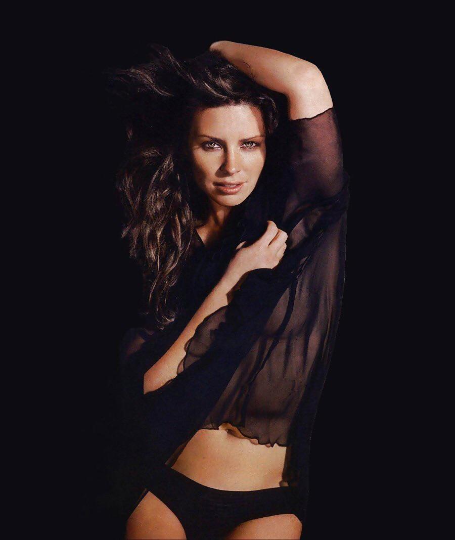 Evangeline Lilly 2005 NSF