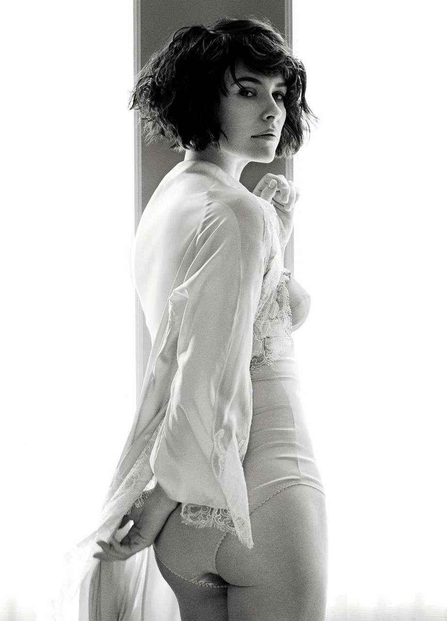 Evangeline Lilly NSFW