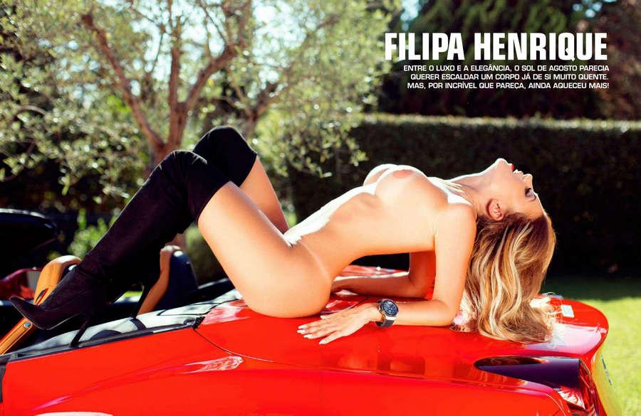 Filipa Henrique NSFW
