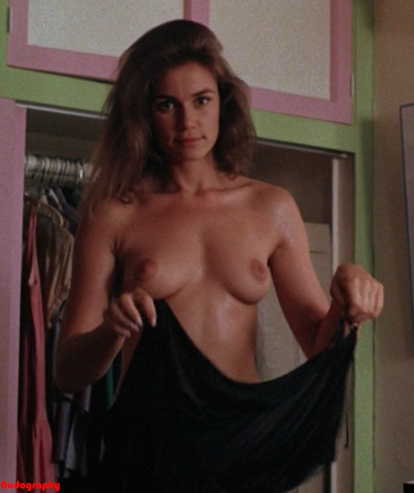 French Actress Valerie Kaprisky NSFW