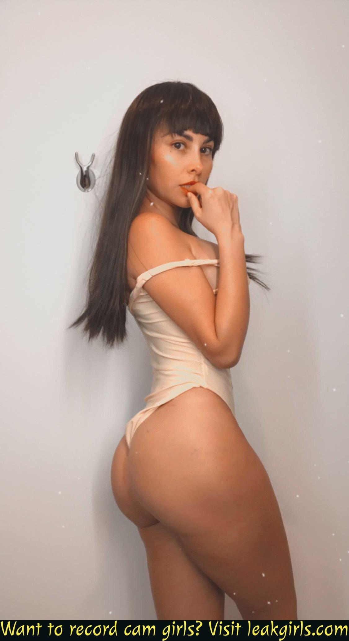 Gaby Ramirez NSFW