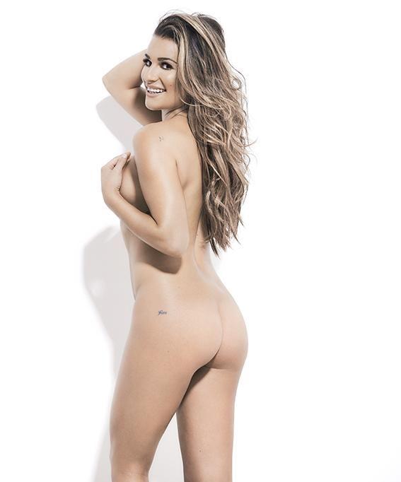 Glee Star Lea Michele Nude NSFW