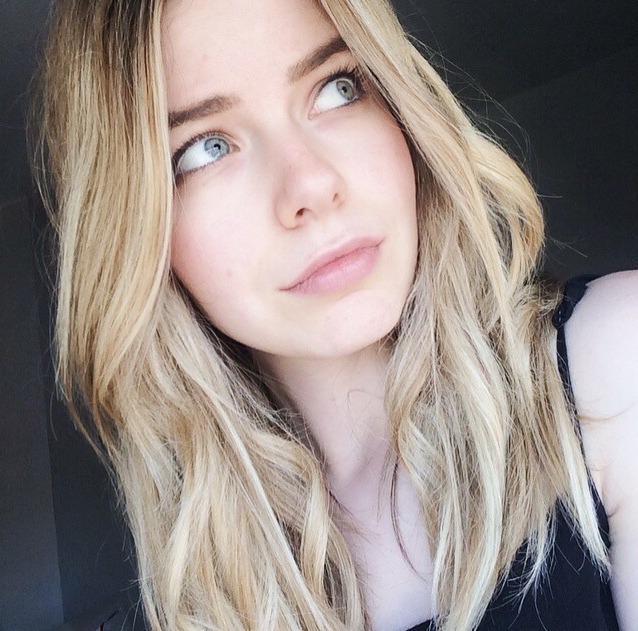 Hannah Duddle NSF