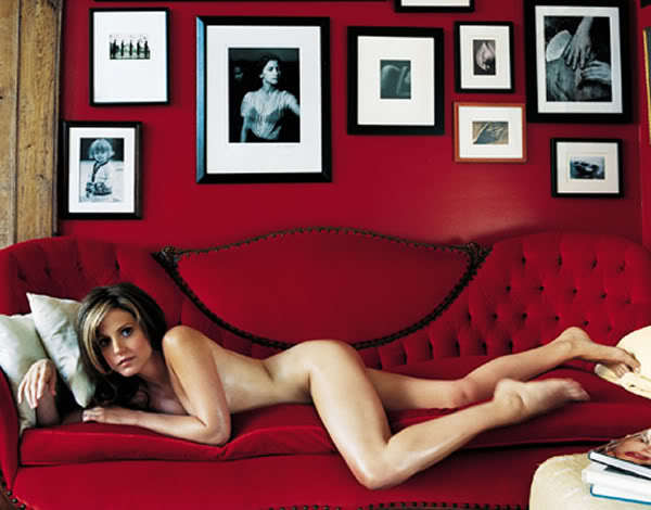 Happy Birthday Mary Louise Parker NSFW
