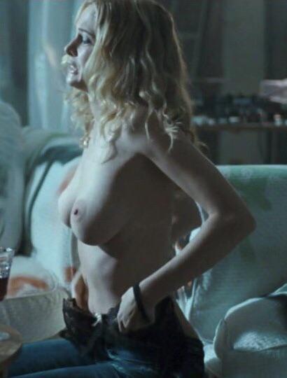 Heather Graham Topless NSFW